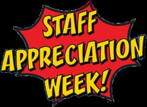 Staff Appreciation Week 2021 | Regina Public Schools